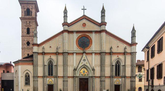San Bernardo da Mentone